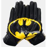 Guantes Football Americano De Batman Under Armour F5