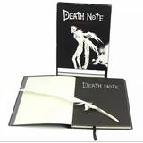 Death Note Libreta + Pluma Lapicera Anime Ryuk
