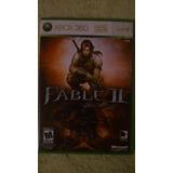 Fable Ii Xbox 360