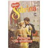 Pássaros Ao Alvorecer - Sandra Canfield Super Sabrina 69