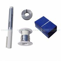 Kit De 20 Celdas Solares Para Panel Solar