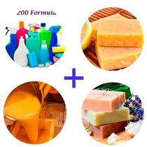 Las 4 Mejores Guias Para Elaborar Productos Quimicos