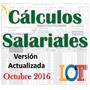 Calculo De Prestaciones Sociales, Lottt 2012, 07 De Mayo