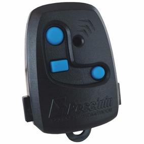 Kit 3 Controles Remoto 3c Peccinin Portao Automatico 433mhz
