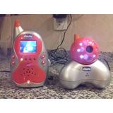 Baby Call Chicco - Audio Y Video Camara Color Inalambrica