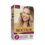Tintura Biocolor Kit Mechas