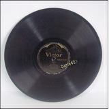 Dante42 Disco Carbon 78 Rpm Antiguo Vitrola Musica