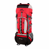 Mochila Dakota 68 Lts Montagne+rosario+camping+mochilero