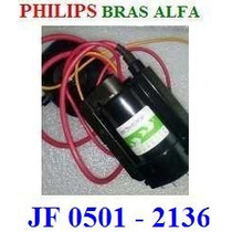 Jf0501-2136 - Jf 0501 2136 - Fly Back Philips Bras Alfa!!!