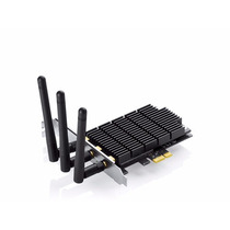 Tplink Adaptador Pci Express Wireless Archer T9e Ac1900 Dual