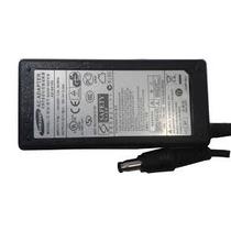 Fonte Carregador Samsung Original Rv411 Rv415 Nc215 N150