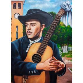Pedro Infante En La Plaza