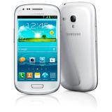 Impecable!! Galaxy S3 Mini Gt8190 Poco Uso - Movistar
