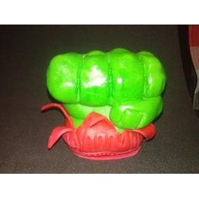 Adorno Torta Puño De Hulk