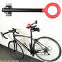 Solo Bici Bicicleta Soporte De Pared Plegable Asiento Suspe