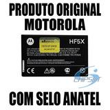 Bateria Motorola Hf5x Mb525 Mb526 Defy Xt303 Xt320 Xt321