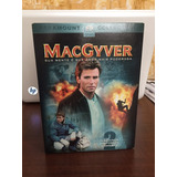 Box Dvd Macgyver 2ª Temporada Original