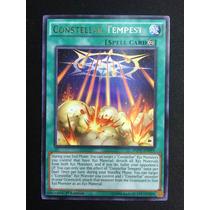 Yugioh Constellar Tempest Rare 1st Inov-en091