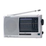 Radio Multibanda Sony Icf-sw11