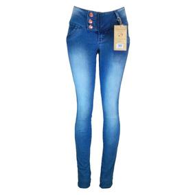 Calça Jeans Darlook Marionice - Skinny