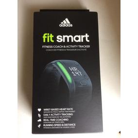 2cabf6c6016 Relogio Adidas Fit Smart - Relógios no Mercado Livre Brasil