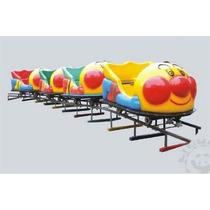 Tren Electrico Para Parque Infantil - Centros Comerciales