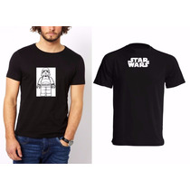 Playera Star Wars Storm Trooper Lego Personalizada Sw901