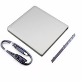 Carry Case Externo Usb 3.0 Super Slim Win - Linux - Mac