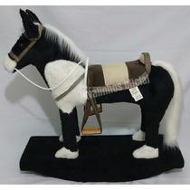 Brinquedo Cavalo Cavalinho Balanço Gangorra+frete Grátis !