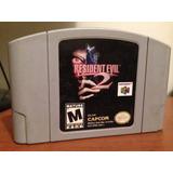 Resident Evil 2 - Nintendo 64 - Impresionanteeee