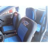 Cubre-asientos A La Medida Para Chevy