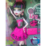Monster High Draculaura Dia De La Foto