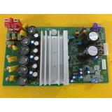 Placa Amplificadora Som Philips Fwm653x/78 Usa 3-tda8922th