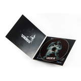 100 Digi Pack+cd Copiado Y Estampado+celofan!! Alta Calidad