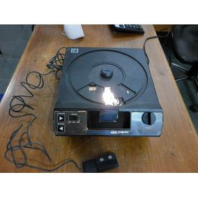 Proyector De Diapositivas Kodak Modelo 4200