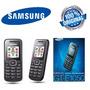 Celular Samsung Gt E1050 Entrada Antena Rural Novo Original