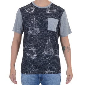 Camiseta Masculina Mcd Especial Black