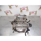 Motor Toyota - 16 Valvulas