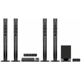 Home Theater Sony 9200 1200w Blu-ray Bluetooth Wi-fi 4k Leds
