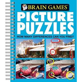 Cerebro Juegos Rompecabezas Imagen # 4: ¿cuántas Diferencias