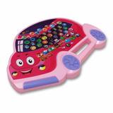 Tablet Interativo Infantil Com Lousa Magica 2 Em 1- Barato!