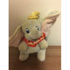 Pelucia Elefante Dumbo Disney Pequeno