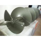 Stihl Broca 200 Mm / Hoyadora / Made In Germany - Nueva -