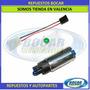 Bomba Pila Gasolina Nppn-008 De Aveo / Optra / Spark 06-13
