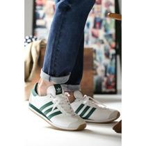 Zapatillas Tenis Adidas Country Clásicas