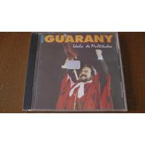 Horacio Guarany Idolo De Multitudes Cd