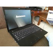 Laptop Lenovo Ideapad N585 Acepto Cambios Remato Por No Usar