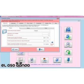 Sistema De Ventas Para Ferreterías Farmacias Cyber Gimnacios