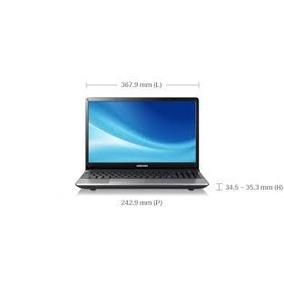 Laptop Samsung Notebook Serie 3, Nuevo.