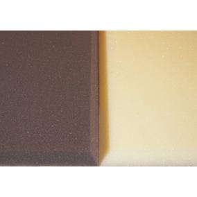 1 Espuma Acústica Lançamento Acústico Estudio 50x50 Cm